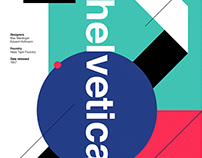 PosterLad - 2018 series - Month #3