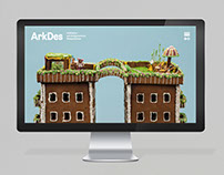 ArkDes – Identity 2014