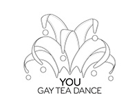 You Gay Tea Dance Logo