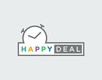 Sanoma - Happy Deal