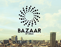 BAZAAR OF IDEAS