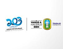 Logo Design Soledad203