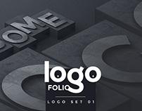 LOGOFOLIOS - SET 01