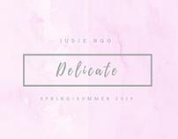 Delicate - Eileen West Scholarship