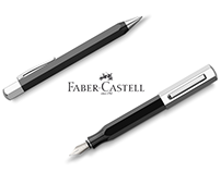 Faber-Castell graphic design