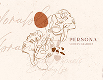 Persona. Soulful modern art