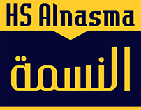 HS Alnasma of HibaStudio