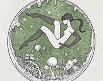 Logo Works (c) Kotaro Chiba