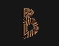 Belleza Salon - Logo Design