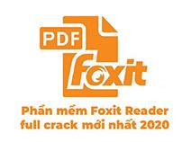 Tải Foxit Reader 9.7 Full Crack