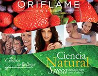 Oriflame C3-2017