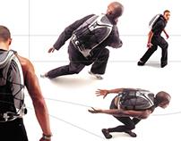 Nike Epic Sportpack