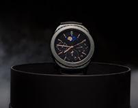 creative watch campaign