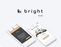 Bright Study app- App for Student