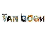 Van Gogh_Lettering