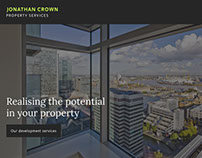 Jonathan Crown Property Services