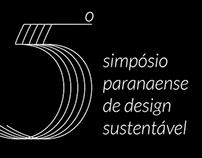 5º Simpósio Paranaense de Design Sustentável