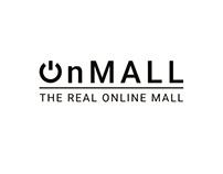 OnMall logo design