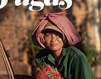 Fugas #770 [Magazine, 2015]