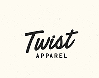 1993 and Twist Apparel Logos and Promotions
