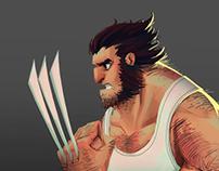 Wolverine !