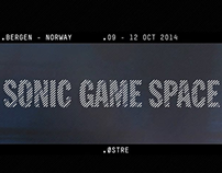 SONIC GAME SPACE