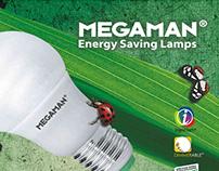 Green Ligth - Megaman