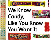 Economy Candy Ads