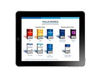 Philip Morris - Promotional Mobile APP