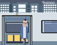 Transporte Metropolitano