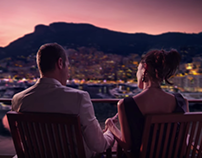 A New Day :30 2016 Princess Cruises TV Commercial