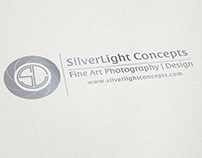 SilverLight Concepts Logo Design (Round 2)