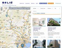Solid Real Estate Japan