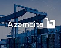 Azamcita Logistic