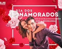 Asus - Dia dos Namorados