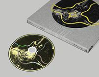 「Dreaming Vol.3」 Whale Circus Album Design (TAIPEI)