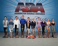 Linda Jamieson School of Dance Champions