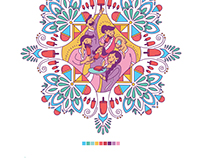 Diwali Packaging - Havmor - Creativeland Asia