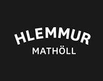 Hlemmur Mathöll