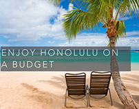 Enjoy Honolulu On A Budget