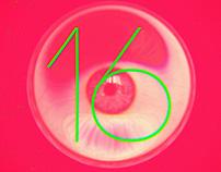 Showreel '16