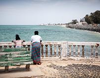 Paradise of Ilha de Moçambique / Part II