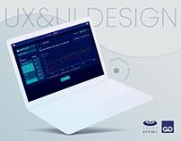 UI/UX Design: Projeto Scrapfile