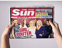 The Sun - Newspaper