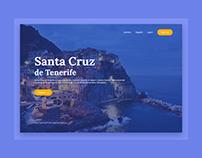 Day 536: Landing Page UI Design