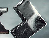 Black - Logo 3d