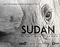 Sudan The last male standing