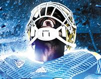2015 UCLA Football Poster