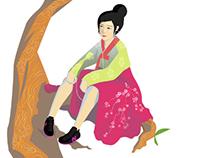 Hanbok Chill