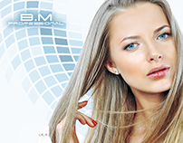 Step by step HydraBrush & Botox - B.M Professional